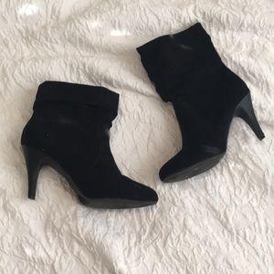 Express High Heeled boots